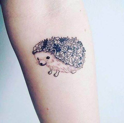 Qué Tener En Cuenta Para Mi Primer Tatuaje Viste La Calle
