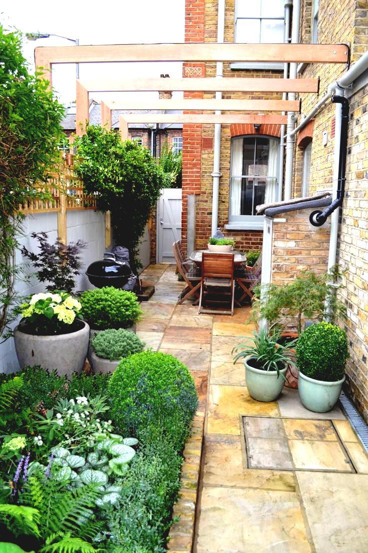 Small Terrace Garden Design Ideas The Future