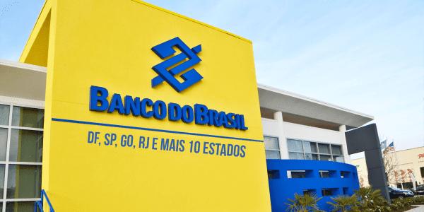 Concurso confirmado! Banco do Brasil  anuncia vagas para os estados: SP, DF, GO,  RJ e outros. Salário de R$ 3.613,58! Nível  Médio.