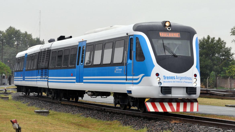 Durante el mes de abril, el tren comenzará a prestar un servicio especial entre las estaciones Retiro y Boulogne, indicó Florencio Randazzo