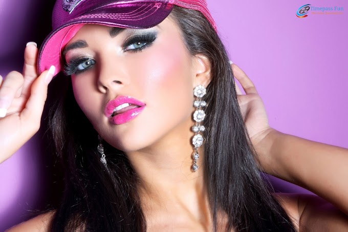 15 Best Amy Jackson Wallpapers HD Photos