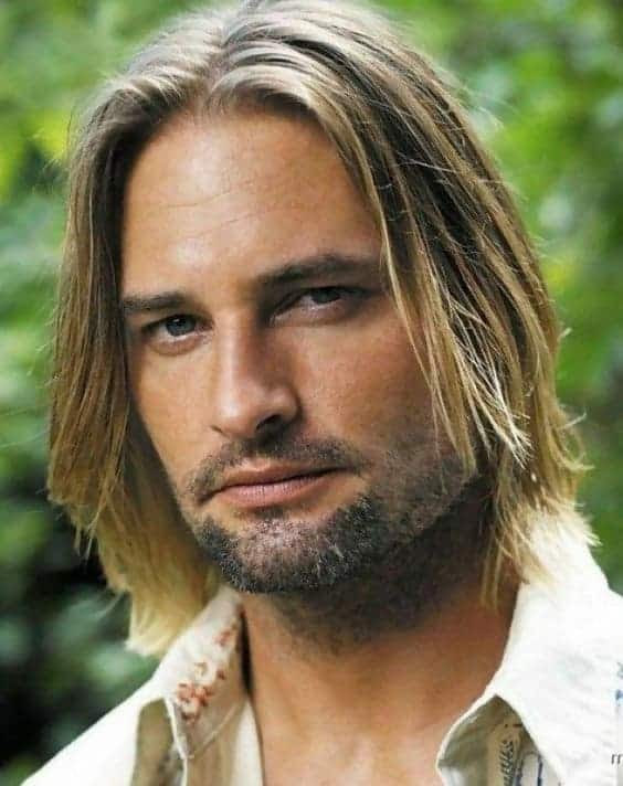 The Best Long Layered Hairstyles for Men (2019 Update ...
