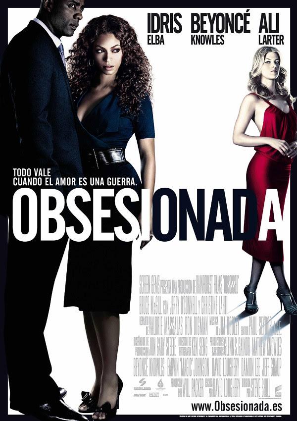 Obsesionada (Steve Shill, 2.009)