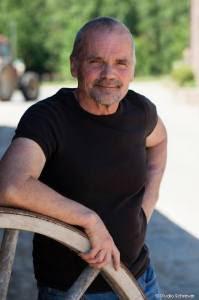 Bob Van Laerhoven 2