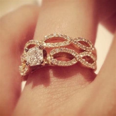 Shane Co.   Wedding and engagement band from Park city
