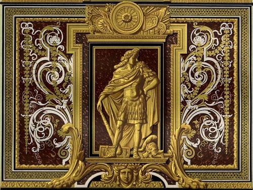 Racinet Polychrome - 17th century