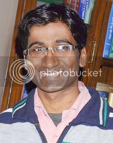सुशील कुमार शैली