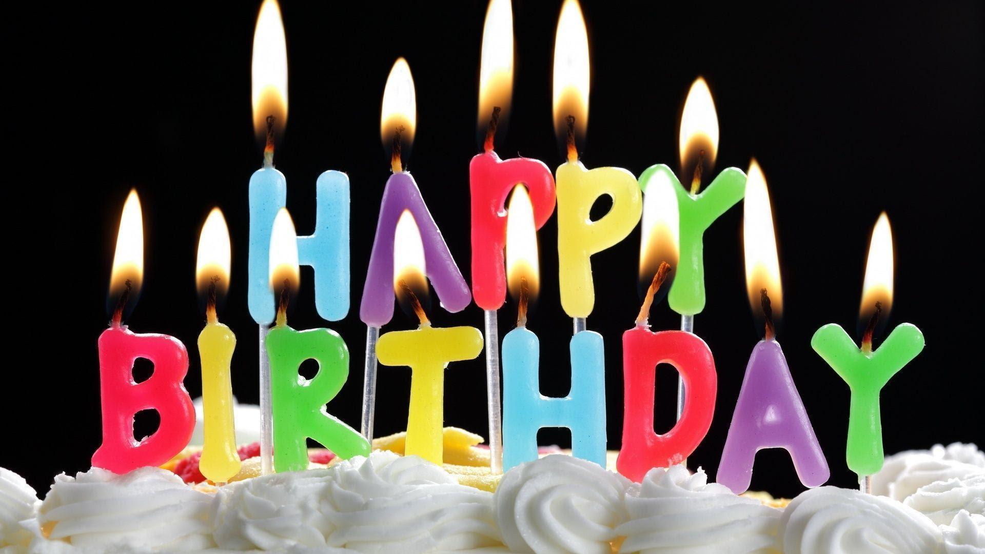 Happy Birthday Desktop Wallpaper Free Free Wallpapers Download