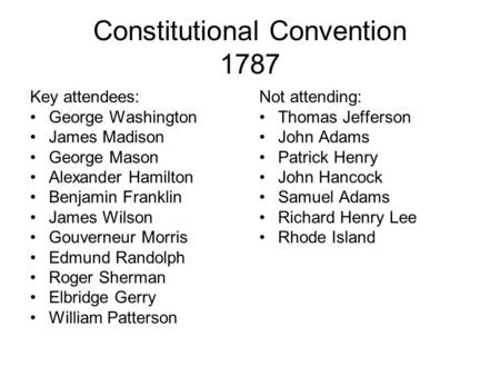 Image result for Ben Franklin at Constitutional Convention 1787: