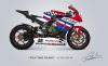 Honda Fireblade design competition