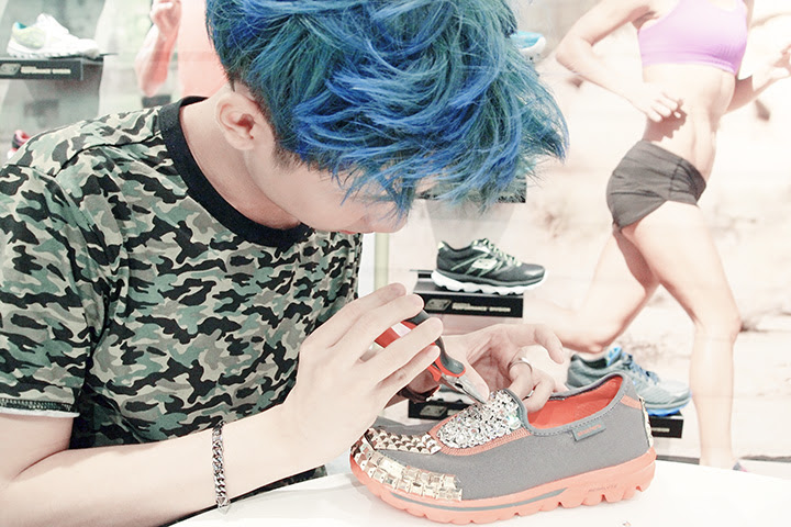 typicalben designing shoes 3