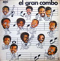 Resultado de imagen para 1975 - El Gran Combo - Los sorullos