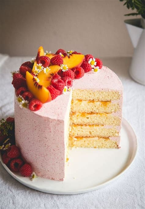 17 Best ideas about Mascarpone Cake on Pinterest   White