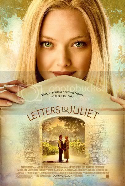 Letters to Juliet Cartas para Julieta