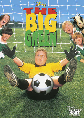 Big Green, The