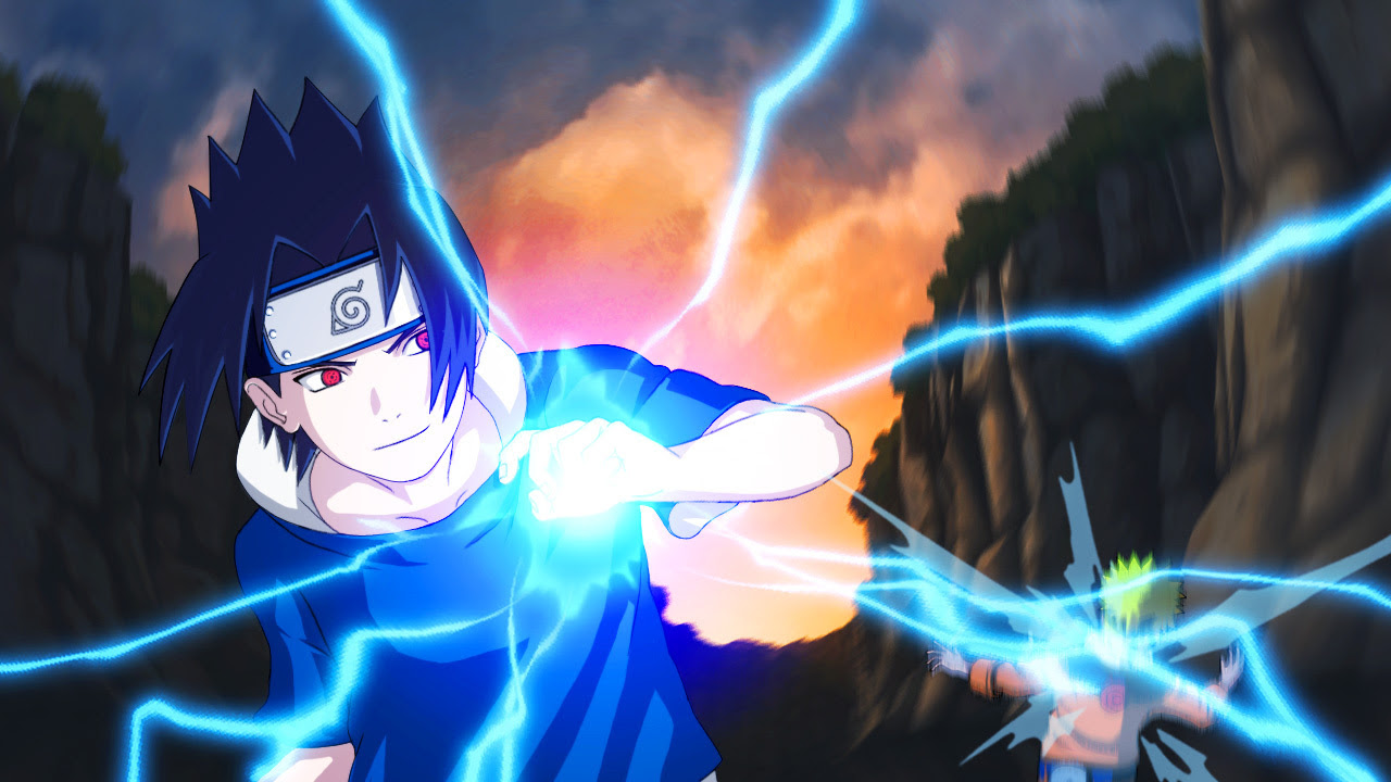 5000 Wallpaper Naruto Hidup HD Gratis