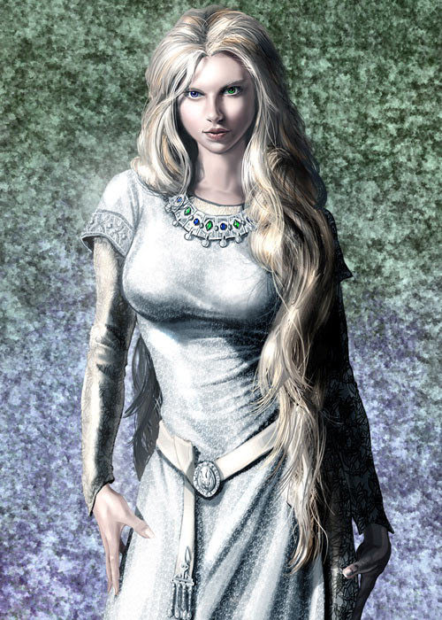 swordinthedarkness:  Bittersteel and Bloodraven both loved Shiera Seastar, and the Seven Kingdoms bled.