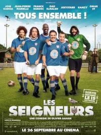 Seigneurs, Les (2012)