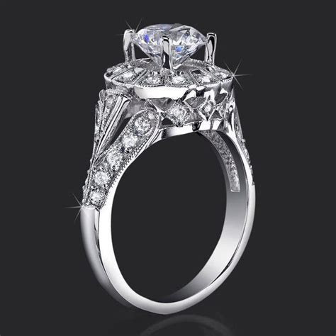 How to Design Your Own Engagement Ring: 13 Steps (with