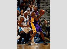 Kobe Bryant vs. Michael Jordan: Assists Comparison Season