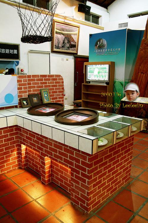 三星景點|三星青蔥文化館