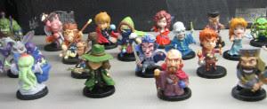 Arcadia Quest 3