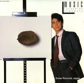 YAMAMOTO, TATSUHIKO music