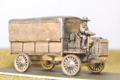 15WWI-410 FWD 3 Ton 1917 Truck
