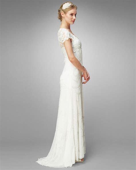 High street wedding dresses for under £1,000