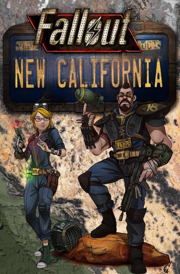 Fallout New Vegas Monster Mod - southbaldcircle