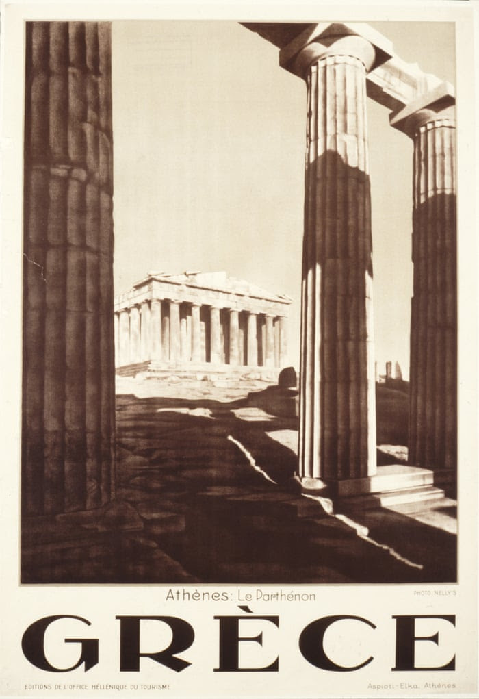Greece 1920s