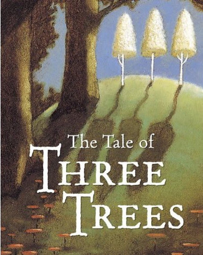thetaleofthreetrees.amazon