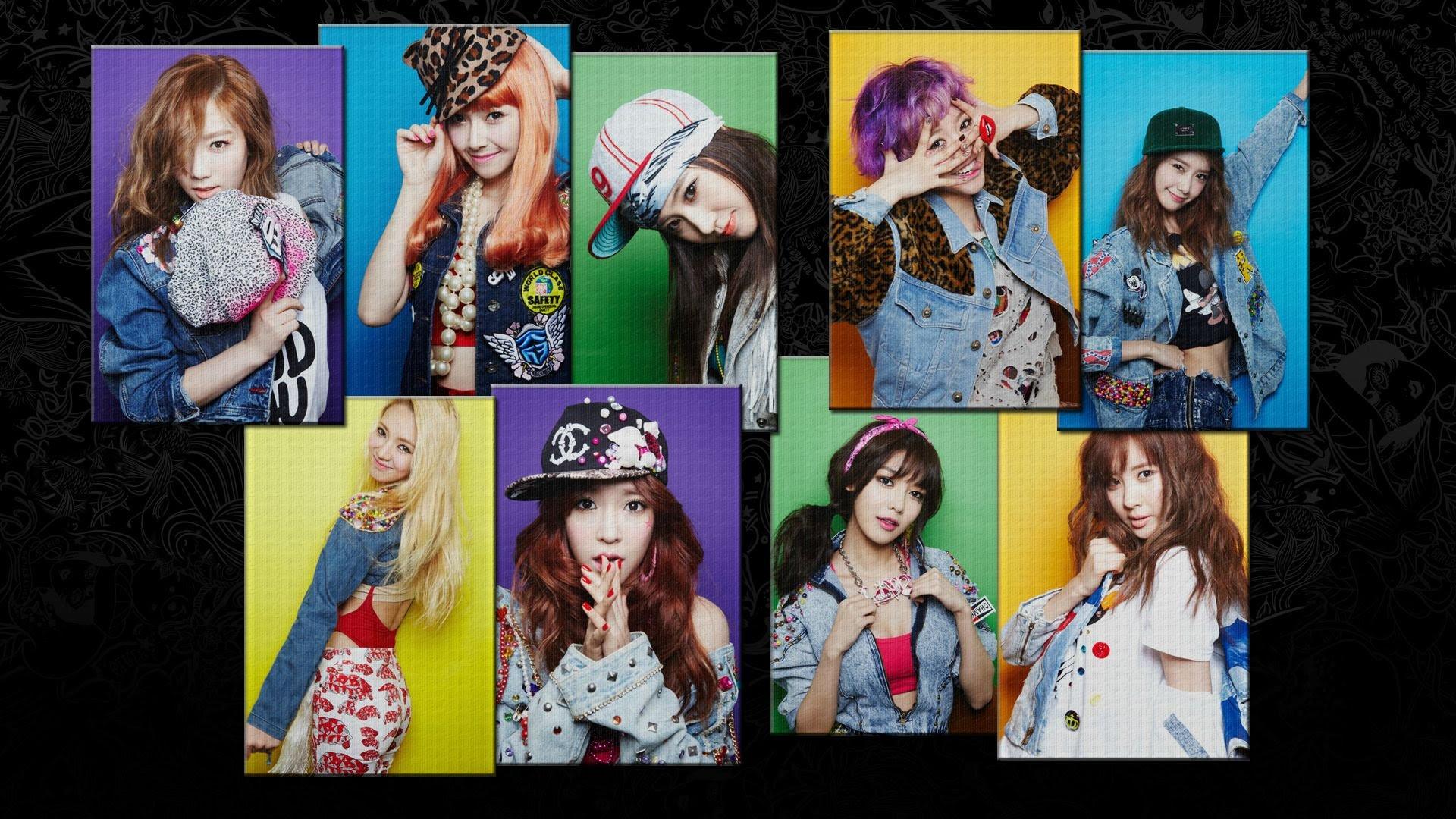 Hd Wallpaper Hd Pc Kpop Wallpaper Pemandangan