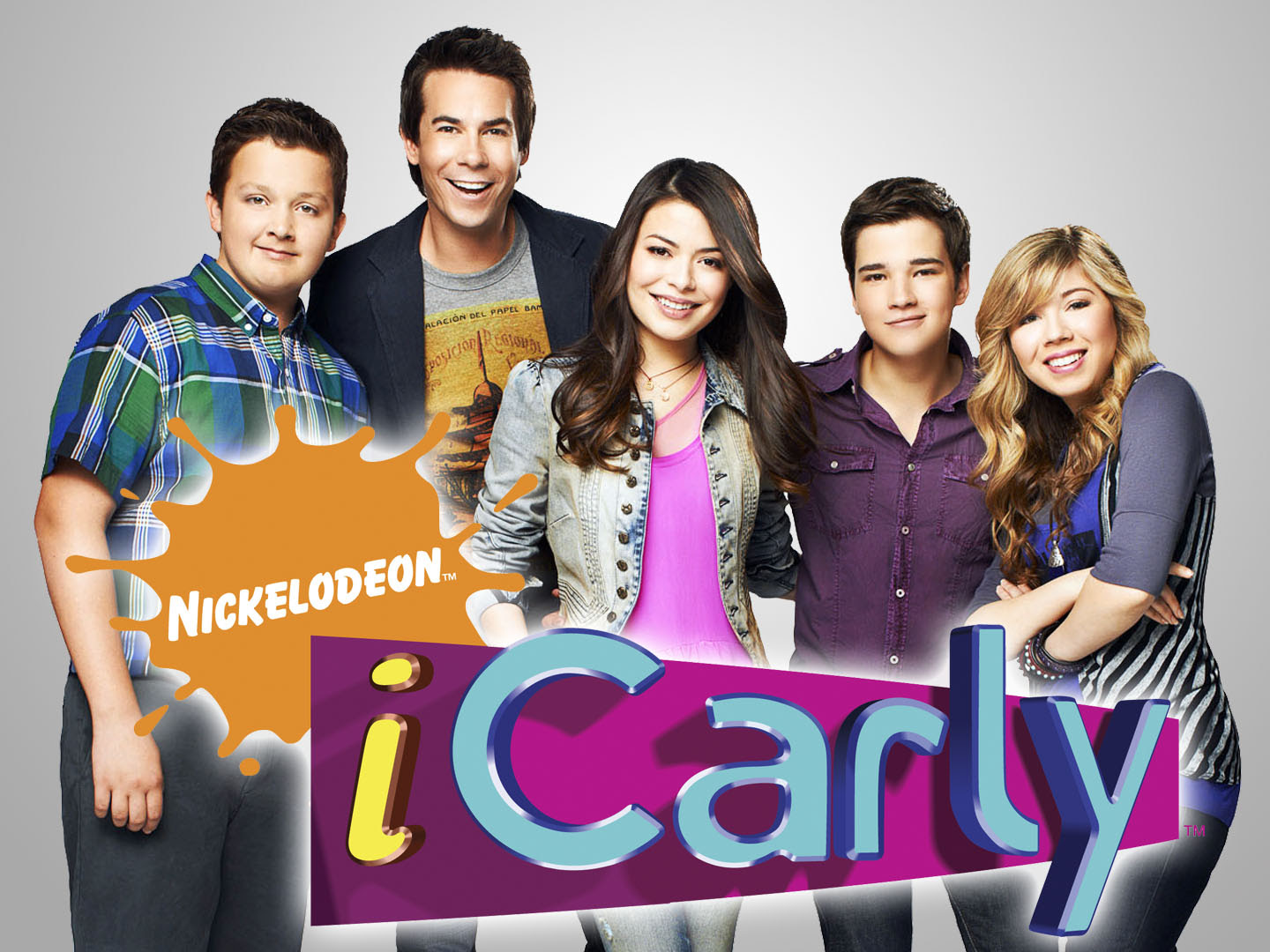 iCarly Online | NOW
