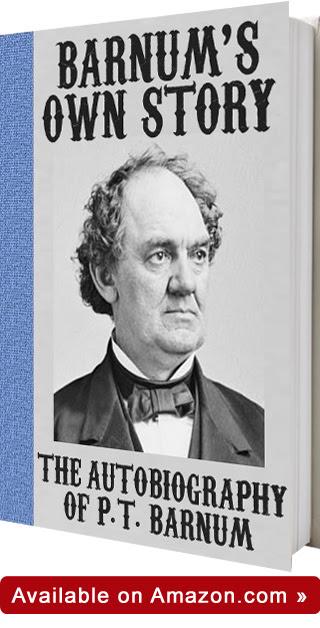 P.T. Barnum Autobiography