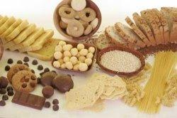 Alimentos com Glúten