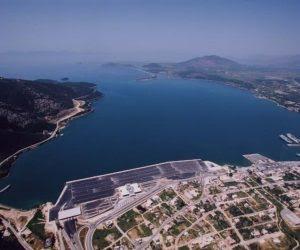 Ήγουμενίτσα: Περιορίζεται ο κατάπλους ιδιωτικών πλοίων προερχόμενα από ΟΠΟΙΟΝΔΗΠΟΤΕ προορισμό στο Λιμάνι της Ηγουμενίτσας