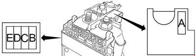 11 17 Nissan Juke Fuse Box Diagram
