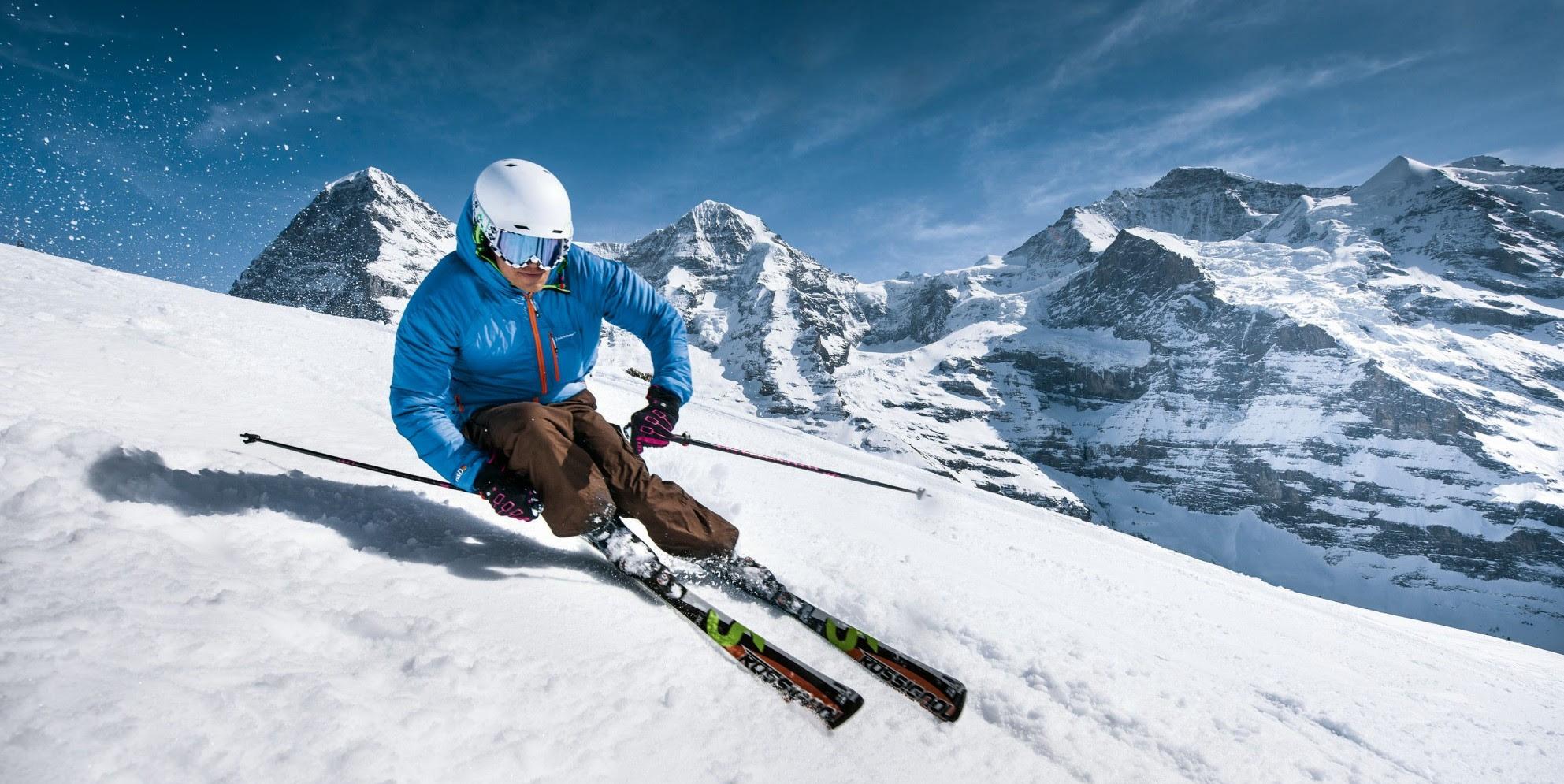 Singles Travel: Singles Ski Trip Vacations - Eriks Adventures