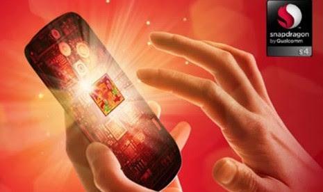BlackBerry 10 Makin Cepat dengan Prosesor Snapdragon S4?