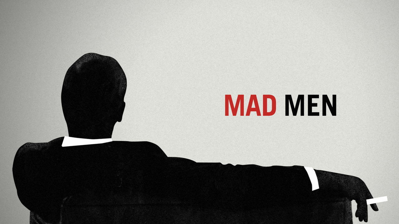 Mad Men The End Of An Era Whatcha Reading