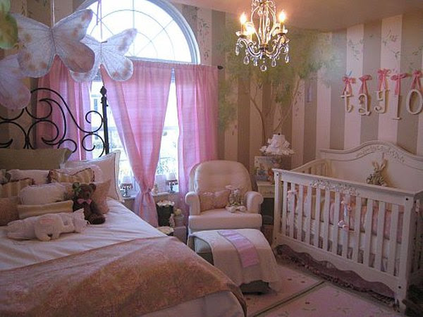 Butterfly Decorations for Girls Room princess | House Decorating Ideas