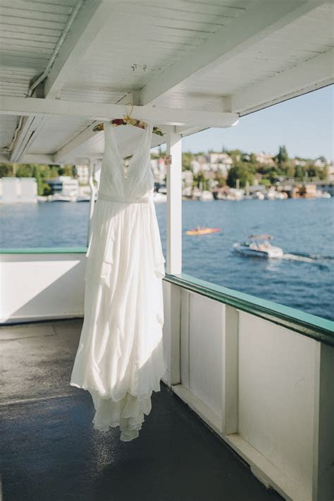 MV Skansonia Ferry Wedding   Olivia   Max   Taylor Jones