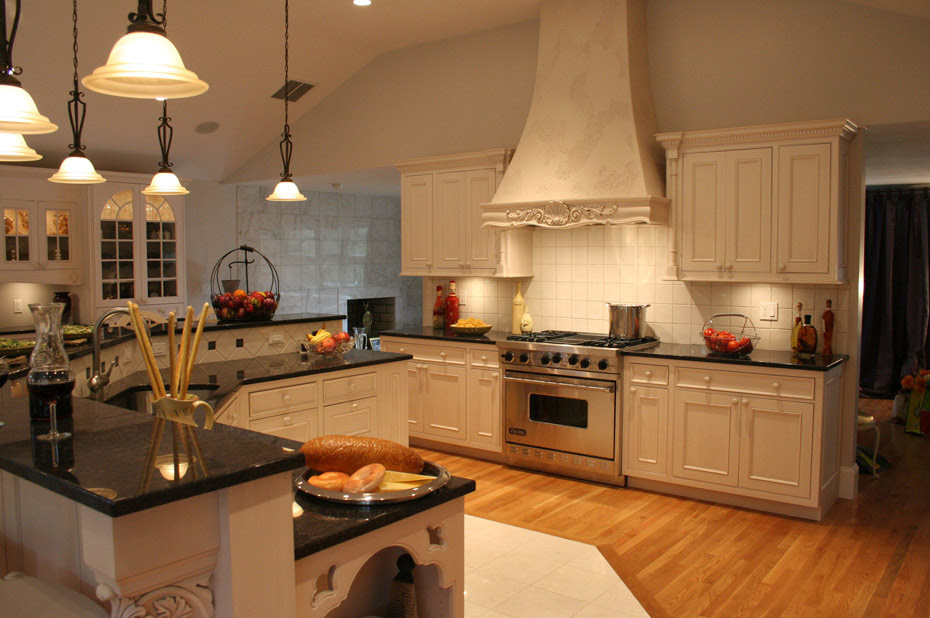Wood Mode Cabinetry Robertson Kitchens Erie PA