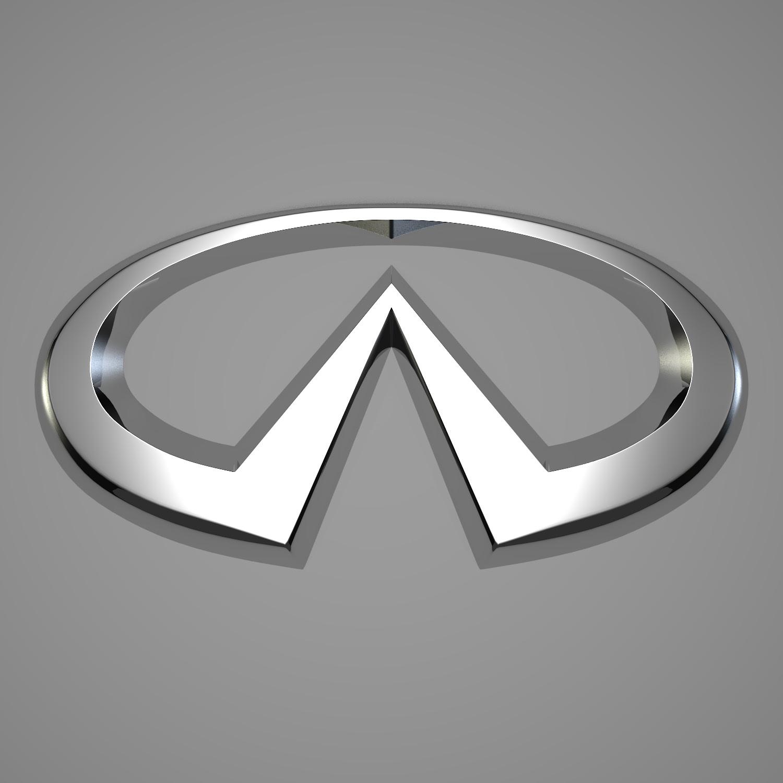Kết quả hình ảnh cho logo infiniti