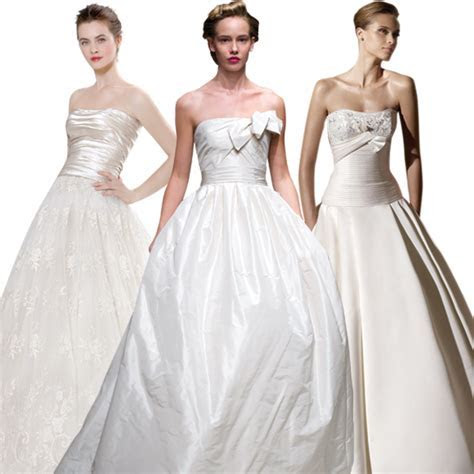 Wedding dresses for body types of pear shaped   Wedding