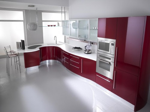 400 Foto Desain Rumah Minimalis Warna Merah HD Gratid Download Gratis