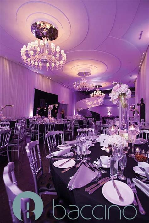 Montreal Wedding & Event DJ, Decor, Rentals, Planner