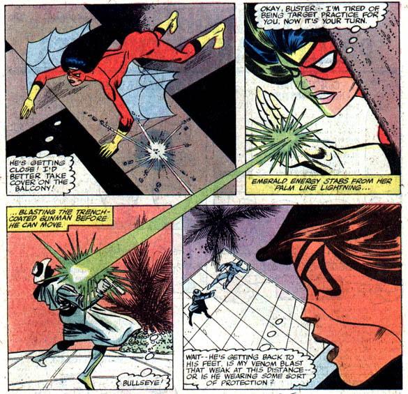 Spider-Woman #19