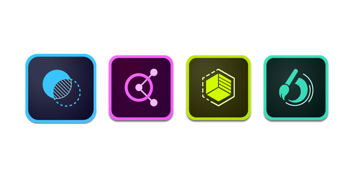 Adobe lança quatro novos apps para substituir o Adobe Touch no Android (Foto: Reprodução)